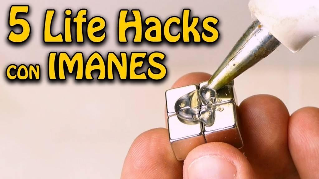5 генијални начини како да искористите магнет