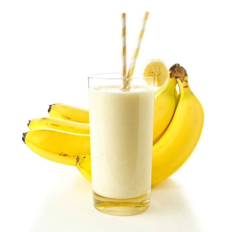 easy-banana-smoothie