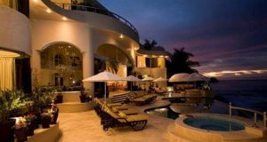 Рајски одмор – Villa Paraiso – Puerto Vallarta, Мексико