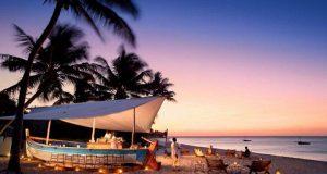 Најубавиот островски ресорт во светот (фото)