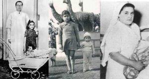 Вистинската приказна за петгодишното девојче што роди бебе