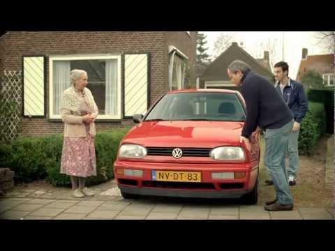 Кога купувате автомобил од баба