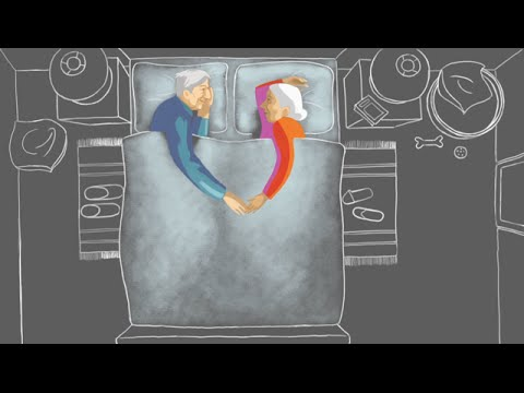 Видео за сите заљубени и оние кои бараат љубов: Што е најважно во животот?