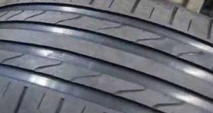 """Како измамниците од старите гуми прават """"нови"""""""