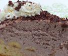 Торта готова за 15 минути  Без печење