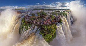 Најубавите панорами во светот