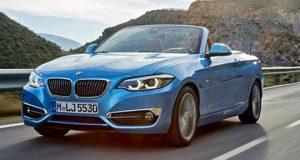 2017 BMW 2 Series фејслифт