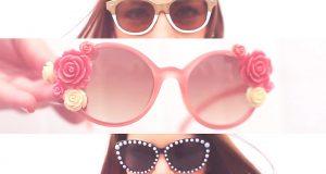 Ставила леплива трака преку своите наочари. Крајниот резултат ќе ве воодушеви