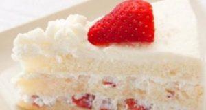 Летна пишкота торта