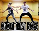 11 годишно девојче со неверојатен талент за танцување