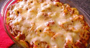 Брз ручек на италијански начин: Потпечени тортелини