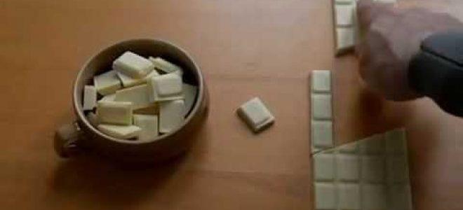 Мистерија: Чоколадо што не се троши!