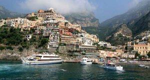 Сјај, луксуз, богатство – островот Капри