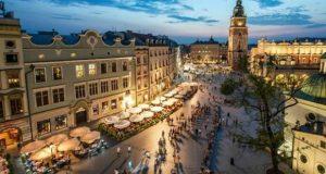 Прошетајте низ калдрмите на прекрасниот Краков
