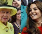 Кралицата Елизабета не ѝ дозволува  Кејт Мидлтон сака да се породи во