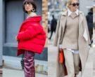 Уличната мода ги најавува трендовите за оваа есен