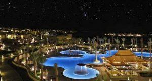 Qasr El Arab – пустинска оаза на мирот