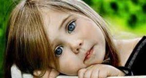 Имам ќерка, која без да знае ја има насмевката на човекот што го сакам…