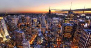 Духот на Њујорк во три минути