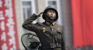 Војник на Северна Кореја побегна преку најчуваната граница во светот