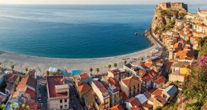 Сончев рај на италијанското крајбрежје