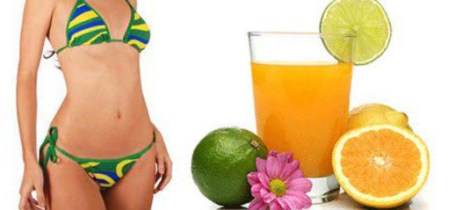 Бразилска диета