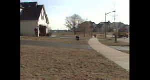 Погледнете зошто ова куче секојдневно го чека школскиот автобус