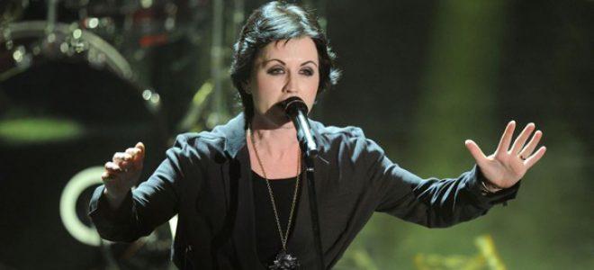 """Неверување и шок: Почина пејачката на групата """"Cranberries"""""""