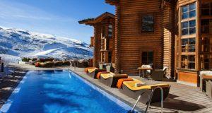 Неворојатно зимско одморалиште