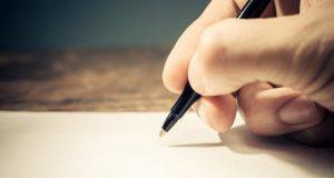 Писмото кое еден маж и го испратил на сопругата за да и каже дека сака развод!