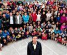 Најголемото семејство кое има 181 член