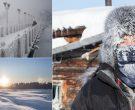 Ова е најстуденото село во светот: Просечната температура во Јануари е минус 50