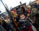 Долгогодишна традиција на Вевчанскиот Карневал во Македонија