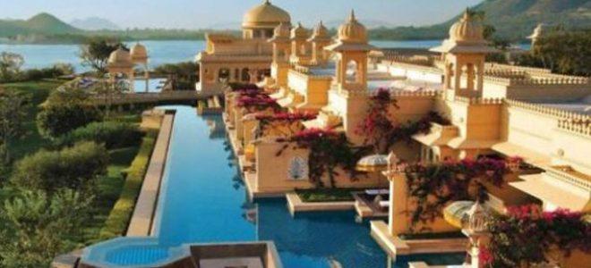 Ова е најдобриот хотел на светот!