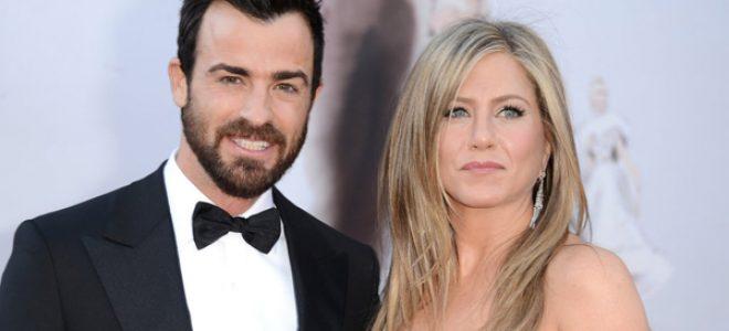"""Sвездата од """"Пријатели"""" нема среќа: Се разведуваат Џенифер Анистон и Џастин Теру"""