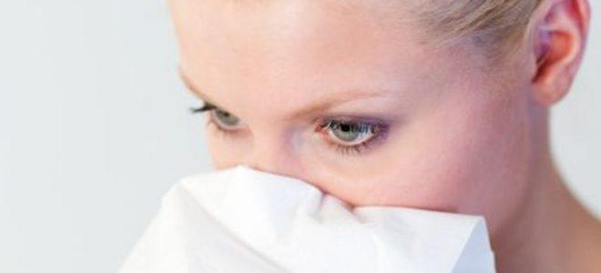 Како да го спречите воспалението на синусите