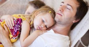 Приказна за сите татковци што имаат ќерки