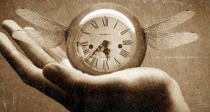 Цени го твоето време, ќе помине како сон и не ќе можеш да го запреш…