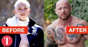 Неверојатни трансформации: 10 жени кои избрале да бидат мажи
