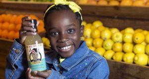 На 11 години стана милионерка со едноставен рецепт на баба и!