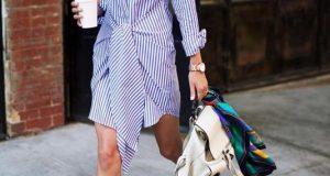 Практични и неодоливи: И оваа пролет носиме фустан-кошули