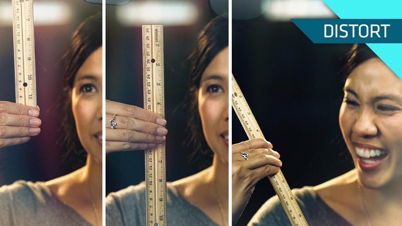 Измерете со ленир колку сте глупави! (Тест)