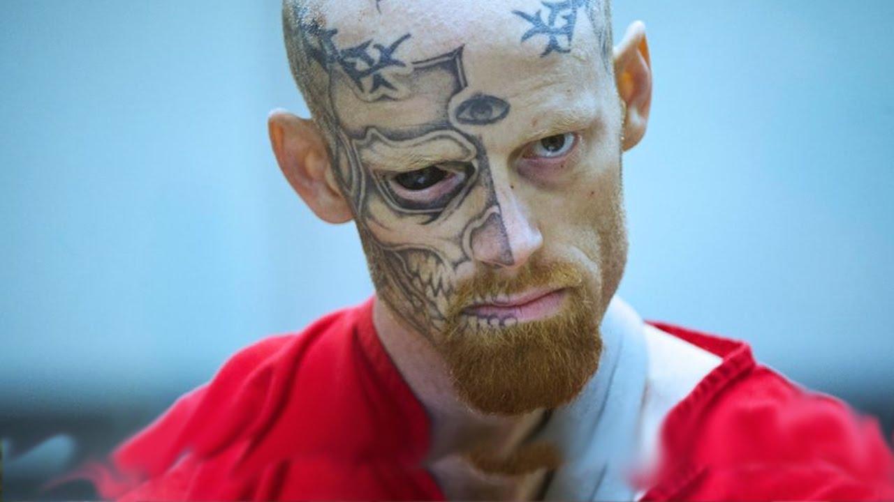 Погледнете ги најопасните затвореници на светот!