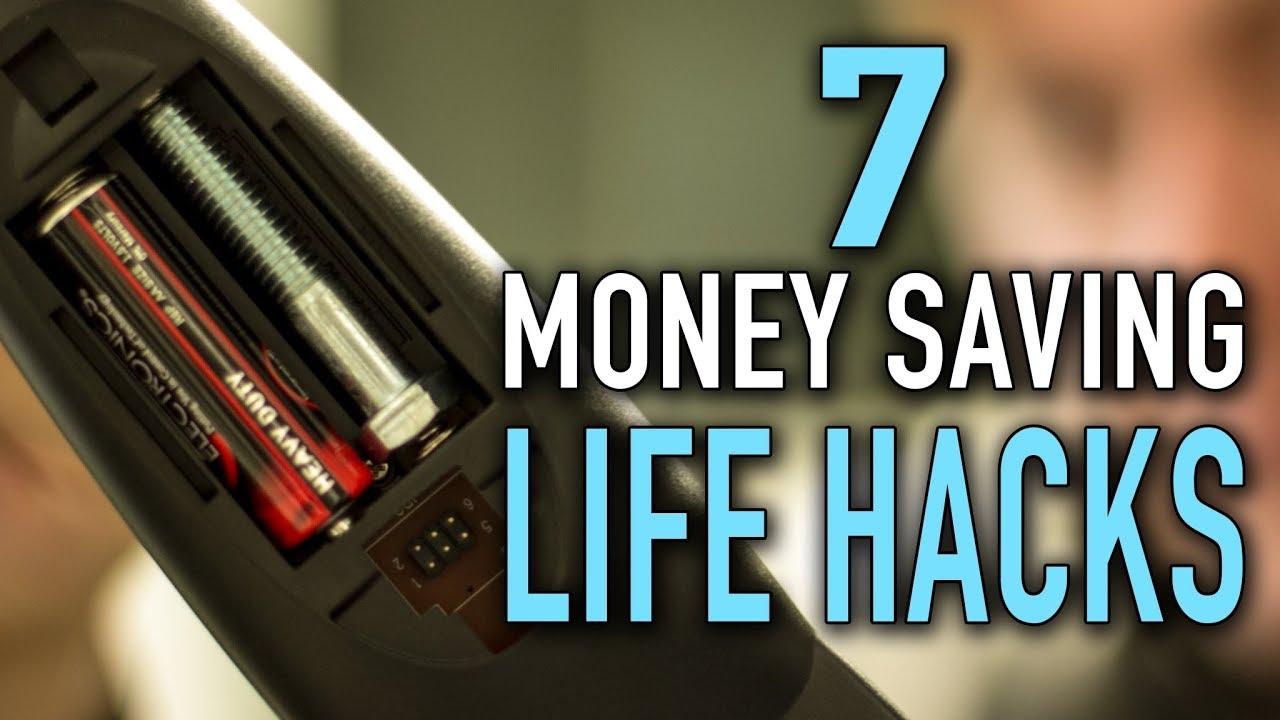 Заштедете куп пари со овие 7 трикови!