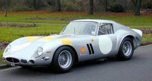 Овој модел на Ferrari од 1963 година стана најскапиот автомобил во историјата