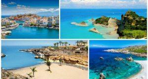 Топ 10 европски острови кои се најубави во лето