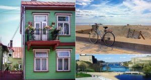 Патување низ Естонија (фото)