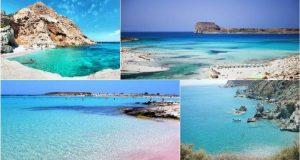 7 грчки плажи создадени за релаксација, кога не сте за журка