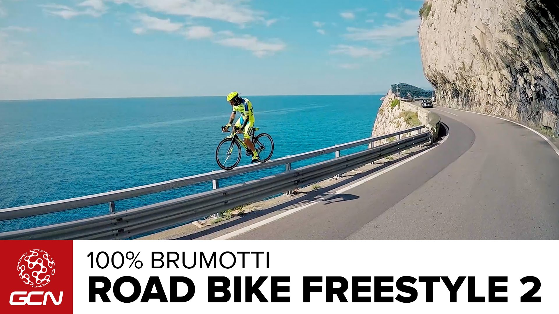 Брумоти – Возење велосипед во слободен стил!