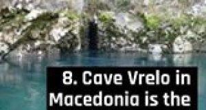 10 Кул факти за Македонија
